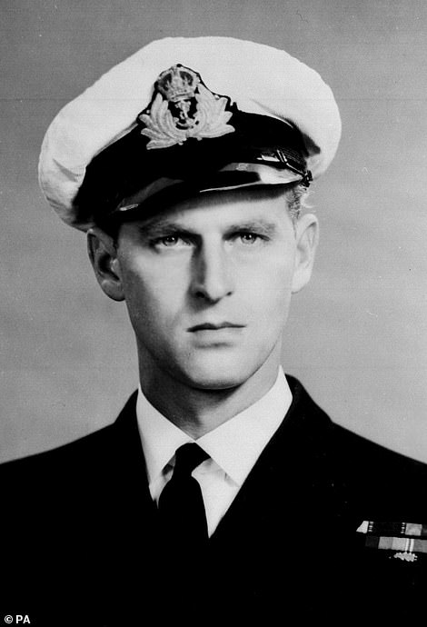 After leaving school, Philip joined the Royal Navy, beginning at the Britannia Royal Naval College, Dartmouth, in May 1939, and was singled out as best cadet