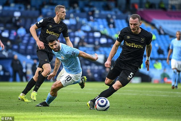Even with all of his injuries in past 12 months, Aguero is unlikely to hang up his boots just yet