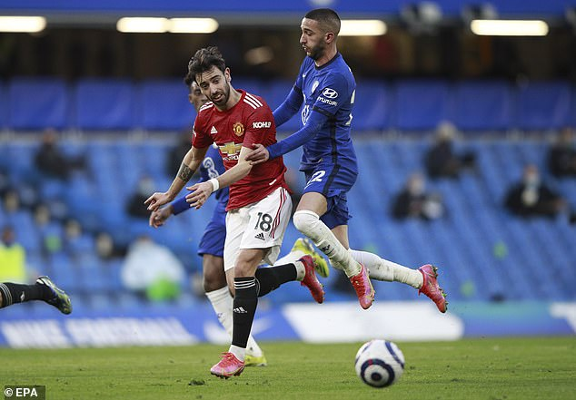 Bruno Fernandes' impact at United is unrivalled, and he has changed the club's mentality