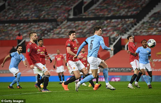 Manchester City host rivals United in the Premier League on Sunday at the Etihad Stadium