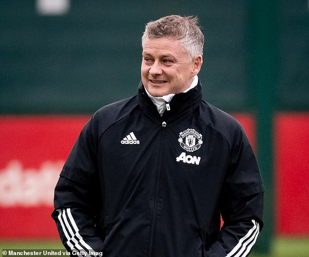 Ole Gunnar Solskjaer is hoping to secure the services of the the highly-rated midfielder