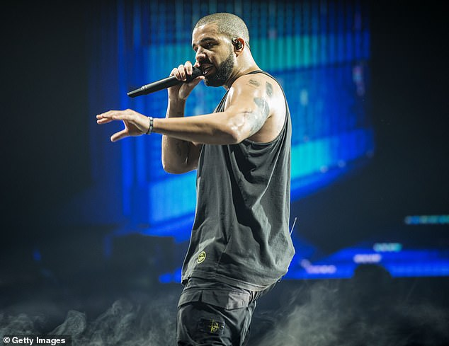 Beef: The song, released as one of three tracks on his new EP Scary Hours 2, is the latest chapter in Drake's longtime beef with the 43-year-old rapper.
