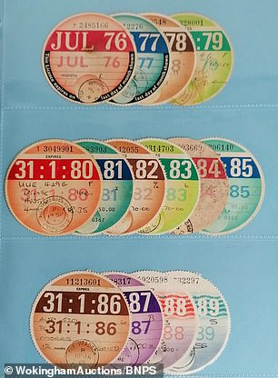 1976 - 1989