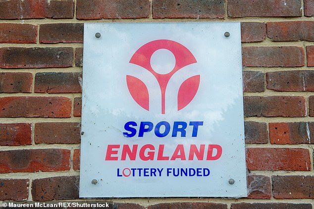 Lower-division and non-League clubs are reluctant to apply for sport survival funding administered by Sport England