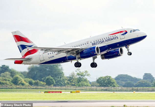 Taking off?:British Airways has cut costs and boosted its liquidity
