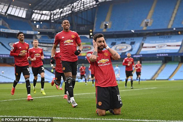United have suffered from the Covid-19 pandemic like other clubs but look set to bounce-back