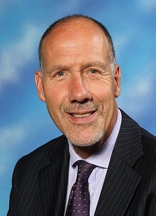 The Association of School and College Leaders (ASCL)'s chief, Geoff Barton, has warned that a wave of non-compliance from students over the Government's face mask rules could create 'ramifications' for school insurance policies