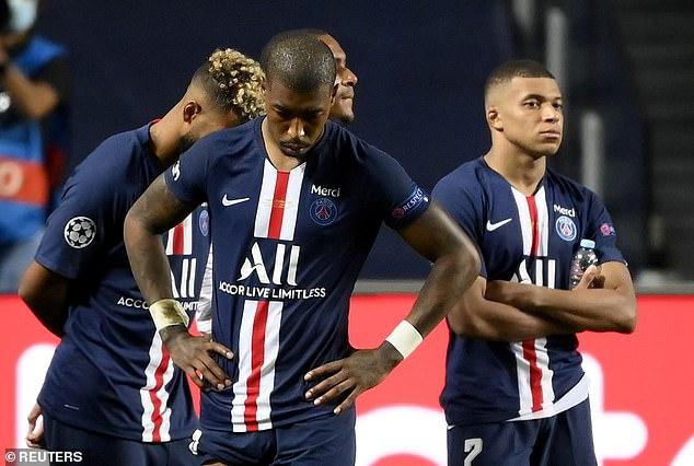 Last season Paris Saint-Germain under Thomas Tuchel were beaten 1-0 in the final by Bayern