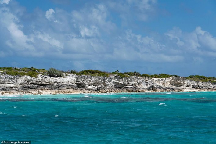 The pandemic has opened the market for more buyers to purchase private islands and island properties