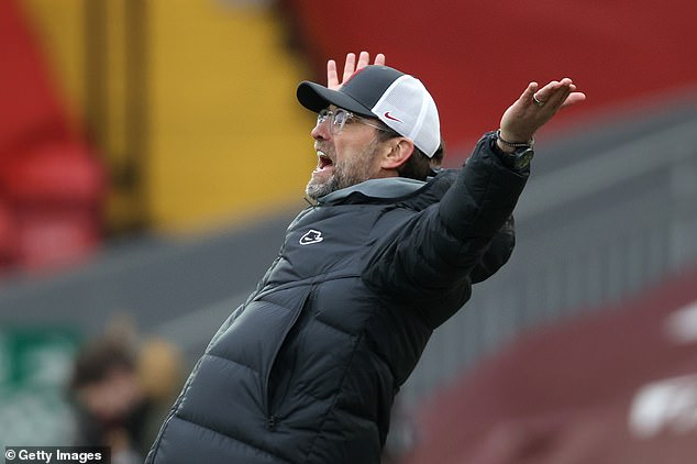 Jurgen Klopp's Liverpool side have been accused of being 'bad champions' by Roy Keane