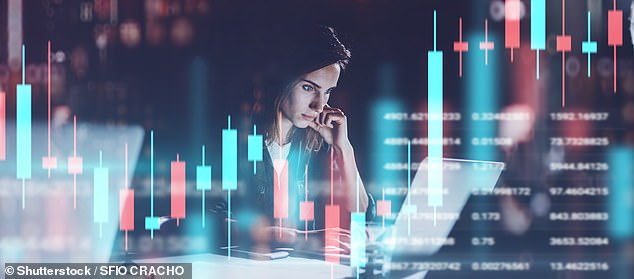 You don't need to learn to understand complicated trading charts, but you should properly research all shares you invest in before you hit the buy button