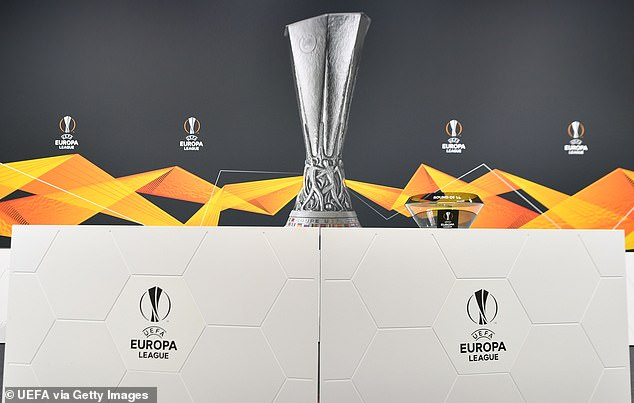 The focus now turns towards the prestigious trophy as 16 clubs battle for the quarter-finals