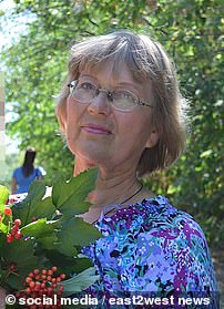 Nina Sukhorebra, Couzens' mother-in-law