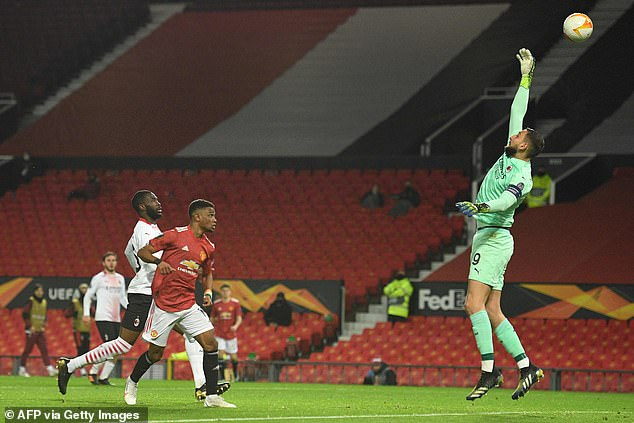 Diallo, 18, made an instant impact as a half time sub, scoring a brilliant header on Thursday