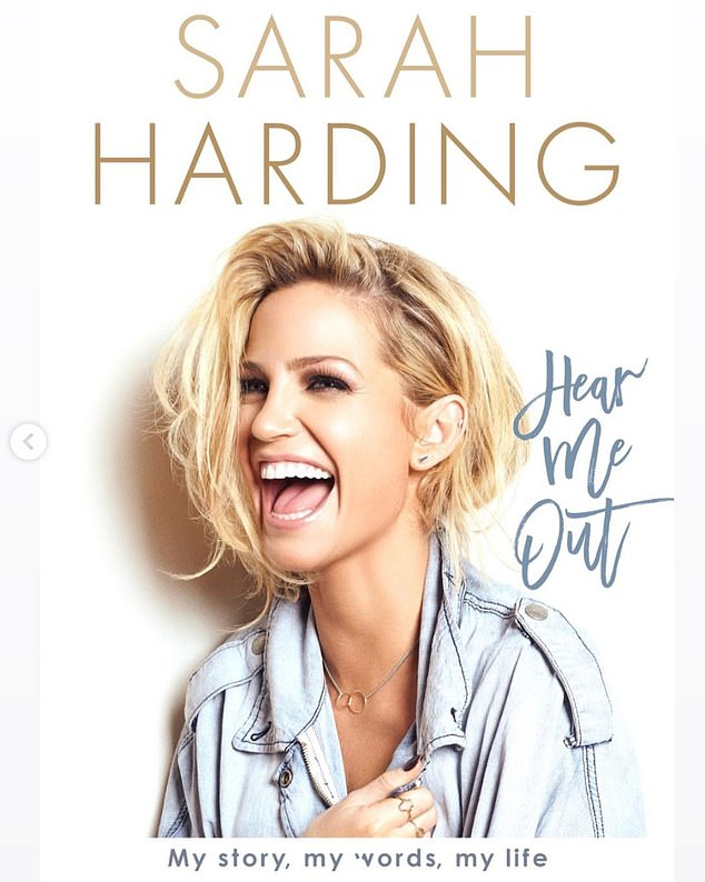 Hear Me Out:In an extract from her autobiography - Hear Me Out - obtained by the Daily Star , the former Girls Aloud singer spoke of her joy that treatment had achieved this milestone and that she was able to enjoy a 'relaxing Christmas'