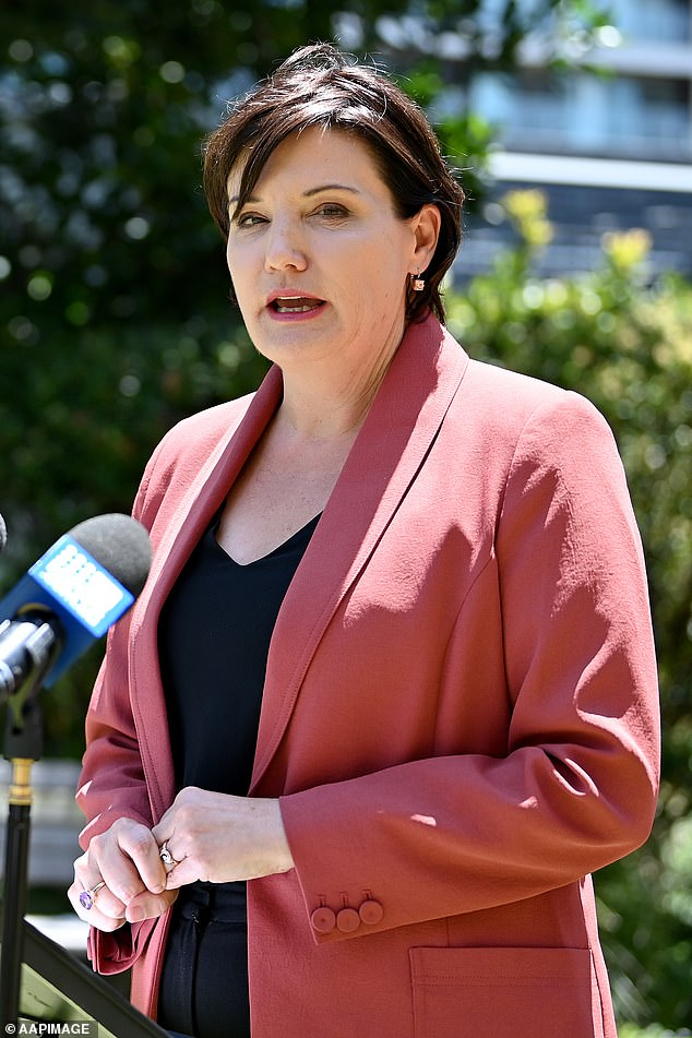 However, by-elections have historically proved difficult for sitting governments to win, so the poll is also an important test for Ms McKay