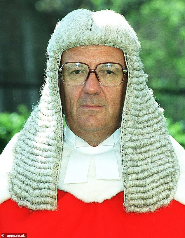 The unprecedented cross-party intervention came after former High Court judge Sir Richard Henriques (pictured), who carried out a damning review into Midland, wrote an open letter to Miss Patel, published in the Daily Mail