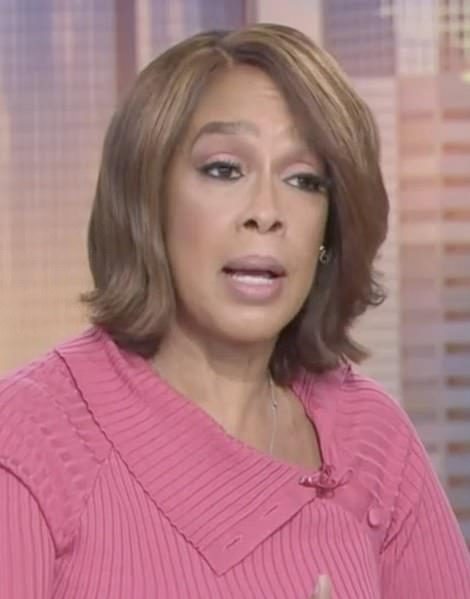 Speaking on CBS This Morning, Gayle King said: 'Meghan has documents to back up everything that she said on Oprahu2019s interview. Everything'