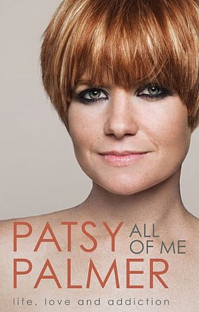 Patsy's autobiography was released in the UK on 5 April 2007