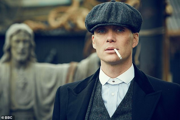 Changes:It comes after last week the show's creator Steven Knight hinted that the programme could continue without Cillian's pivotal character Tommy Shelby