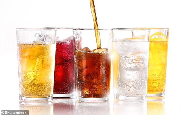 Even moderate amounts of added fructose and sucrose double the body's own fat production in the liver, researchers from the University of Zurich have shown