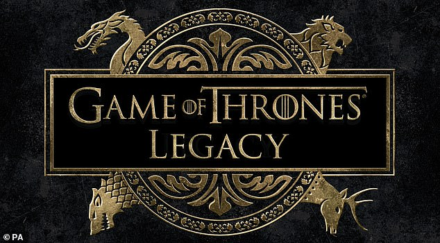 More shows:u00A0The third and final spin-off, 10,000 Ships, centers on Princess Nymeria, who journeyed with the Rhoynar to Dorne and married Lord Mors Martell