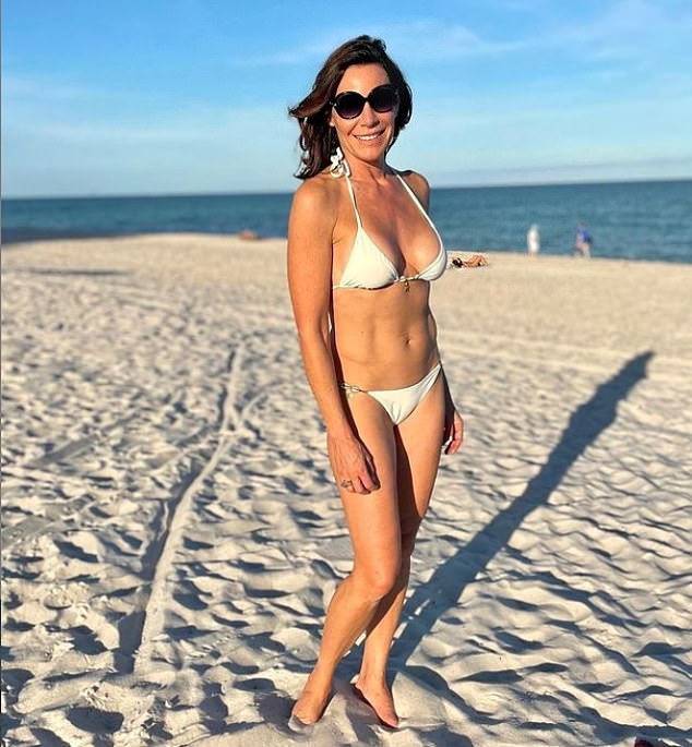 Cabaret queen!u00A0While Vicki - who began on the original Housewives series in 2006 - won't be appearing, franchise favorite Luann de Lesseps has been confirmed