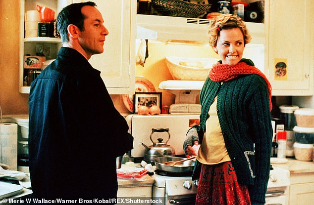 The crowd-pleasing Sweet November scored 6.7 / 10 stars on IMDB but a Metascore of just 27