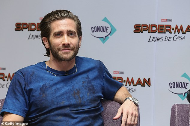 Gyllenhaal will next be seen in Antoine Fuqua's remake of The Guilty for Netflix, premiering, later this year