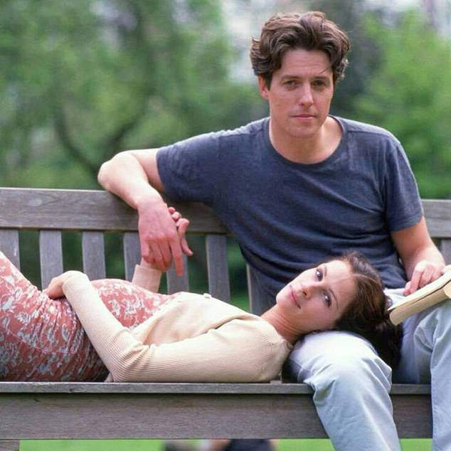 Hugh Grant has previously suggested his Notting Hill character William Thacker was based on an unnamed real person u2013 something writer Richard Curtis has always been keen to play down