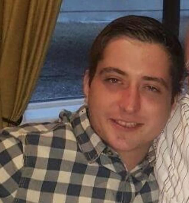 A man who stabbed his mother and girlfriend to death before killing himself in an apparent murder suicide has been named locally as\u00A0Ken Flanagan (pictured)