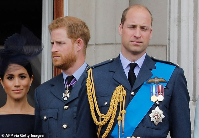 This week, a source close to the royal family claimed Prince William does not believe he is 'trapped' inside the system of the British monarchy, something claimed by Prince Harry
