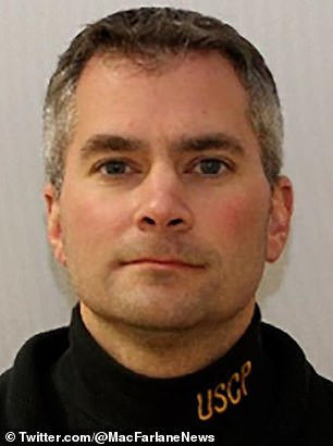 Capitol Police Officer Brian Sicknick's cause and manner of death is still 'pending'