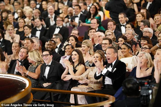 A first for everything: The 93rd annual Academy Awards will be held without a host leading the evening events for a one-of-a-kind ceremony amid the COVID-19 pandemic, according to Deadline.