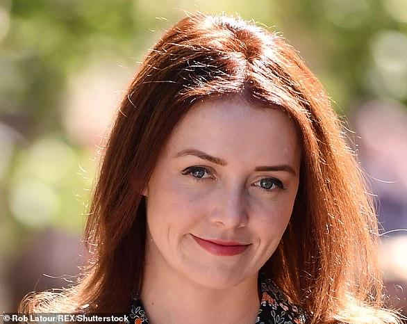 Lindsay Boylan, 36