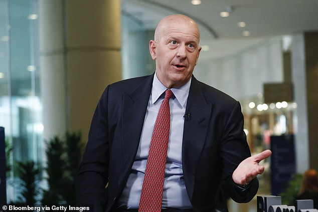 Goldman Sachs chief exec David Solomon was forced to take action after 13 first-year analysts last week highlighted how they were working 100-hour weeks and suffered workplace abuse