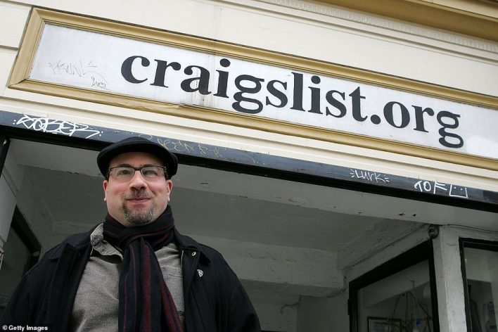 The commission is being funded by billionaire entrepreneur Craig Newmark, who founded the Craigslist, a classified adverts website blamed, in part, for the demise of newspapers in the US