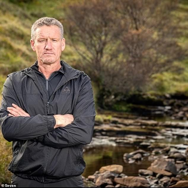 William Billingham's celebrity brother Mark 'Billy' Billingham MBE has appeared on Channel 4's SAS: Who Dares Wins