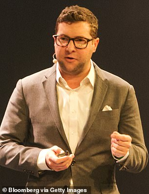 Nicolas Cary