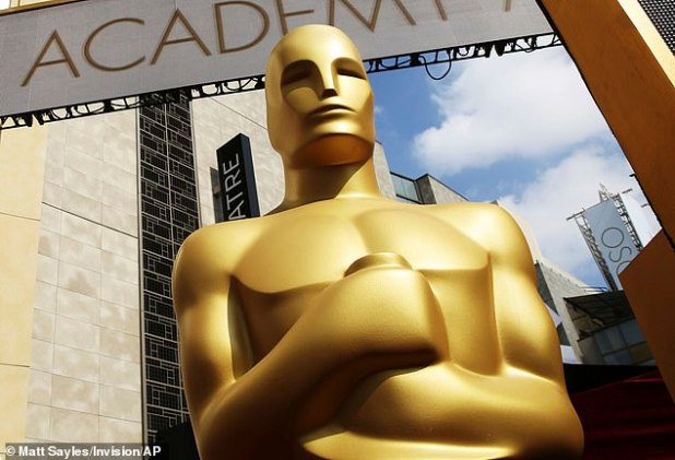 Big money: Despite the apparent lack of interest from viewers, ABC is asking for $ 2 million to air a 30-second commercial at this year's Oscars, according to Variety.