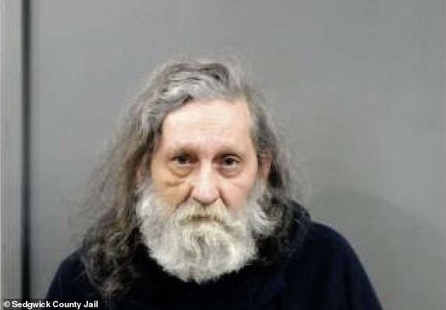 James Herman Dye, 64, was arrested on March 22 in Wichita, Kansas, by the Weld County Sheriff's Office for the murder of 29-year-old Evelyn Kay Day. He has been charged with two counts of first degree murder