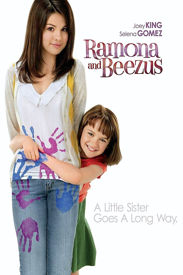 On the big screen: In 2010, an film adaptation of the Ramona series starring Selena Gomez and Joey King was released to mostly positive reviews