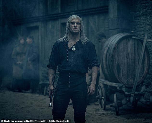 Monster hunter:Netflix also revealed that The Witcher's second season will see Geralt take Ciri to his childhood home of Kaer Morhen