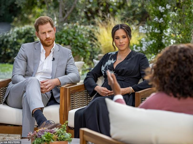 The Duke and Duchess of Sussex just dropped a nuclear-sized scandal bomb into the very heart of the Royal Family. Their shocking claims of racism at the Palace concerning their son Archie, and an alleged refusal by Royal staff to let Meghan receive treatment for suicidal thoughts in case it hurt the Royal brand, are so incendiary that they could inflict irreparable damage on the Monarchy. But were they true? The longer the interview went on, the less I believed