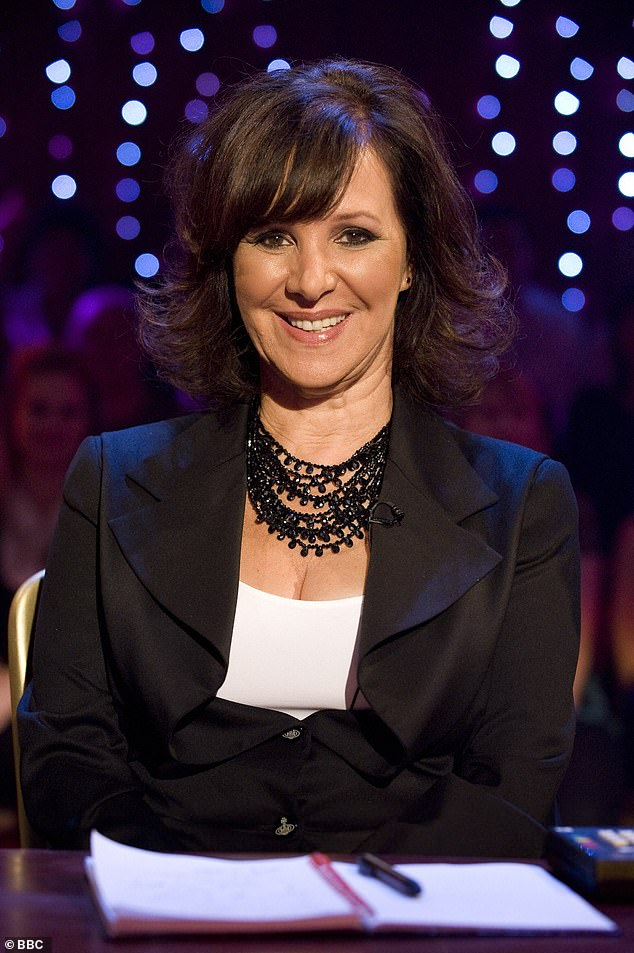 Upset: Former Strictly judge Arlene Phillips has told of her regret at not fighting the BBC for an apology after they axed her from the dance show to replace her with Alesha Dixon