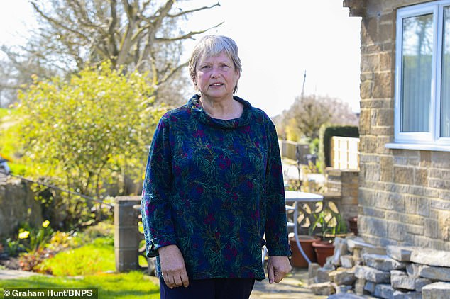 Ruby's owner, Shirley Gear-Evans, said she searched for her cat for two days before she confronted her neighbour, who has never apologised for drowning the pet
