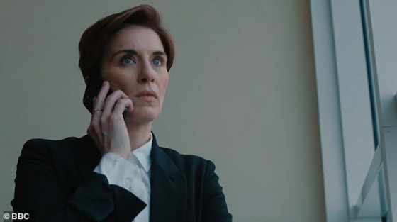 Kate Fleming has NOT left AC-12 and is working in secret: Is that true?  The jury has not yet been selected for this one