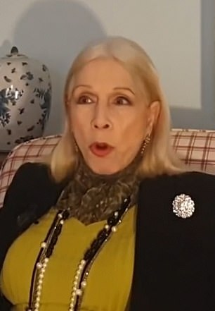 Lady Colin Campbell claimed that Princess Anne is the royal Meghan and Harry accused of racism in their bombshell interview with Oprah