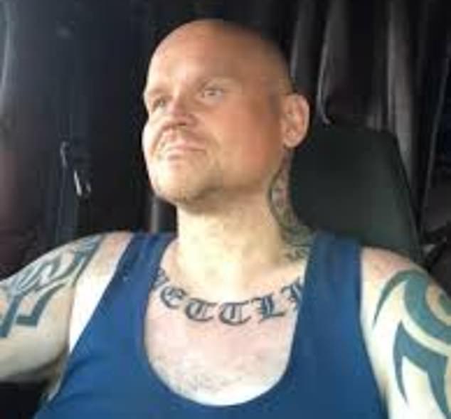 Павел Клосовски (на снимката) е включен в списъка на Върховния съд на Южна Австралия за присъда в четвъртък