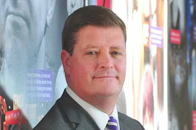 The only white member of the commission, Martyn Oliver, 49, started teaching in 1995 and went on to become chief executive of Outwood Grange Academies Trust